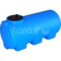 Горизонтальная пластиковая ёмкость для воды 500 литров фото, купить в Липецке   Uliss Trade