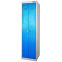 Металлический шкаф для одежды ШРЭК-22-530 фото, купить в Липецке | Uliss Trade