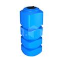 Пластиковая ёмкость для воды 1000 л (2070x780x780 мм) фото, купить в Липецке   Uliss Trade