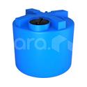 Пластиковая ёмкость для воды 2000 л (1530x1530x1340 мм) фото, купить в Липецке   Uliss Trade