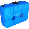 Пластиковая ёмкость для воды 2000 л (2100 х 750 х 1590 мм) фото, купить в Липецке   Uliss Trade