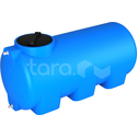 Пластиковая ёмкость для воды 500 л с отводами фото, купить в Липецке   Uliss Trade