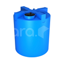 Пластиковая ёмкость для воды 5000 литров (вертикальная) фото, купить в Липецке   Uliss Trade