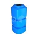 Пластиковая ёмкость для воды 750 л (750 х 750 х 1710 мм) фото, купить в Липецке   Uliss Trade