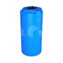 Пластиковая ёмкость для воды 750 л (790x790x1710 мм) фото, купить в Липецке   Uliss Trade