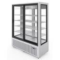 Холодильный шкаф Эльтон 1,5С купе фото, купить в Липецке | Uliss Trade