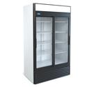 Холодильный шкаф Капри 1,12УСК Купе фото, купить в Липецке | Uliss Trade