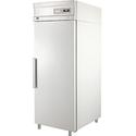 Холодильный шкаф с металлическими дверьми POLAIR CV107-S фото, купить в Липецке | Uliss Trade