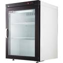 Холодильный шкаф со стеклянными дверьми POLAIR Standard DP102-S фото, купить в Липецке | Uliss Trade
