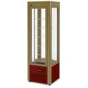 Кондитерский шкаф-витрина Veneto RS-0,4 (краш.) фото, купить в Липецке | Uliss Trade