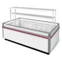 Морозильная бонета Рица ВХНо-2,5/1,5 фото, купить в Липецке   Uliss Trade