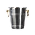 Ведро для шампанского 220 мм фото, купить в Липецке | Uliss Trade