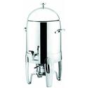 Диспенсер для напитков, с топливным подогревом V=10,5л фото, купить в Липецке | Uliss Trade