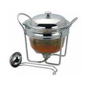 Мармит сервировочный суповой «Regent» V=4л фото, купить в Липецке | Uliss Trade
