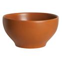 Миска керамическая 600мл d14,5см, цвет Terracota, Oxford фото, купить в Липецке | Uliss Trade