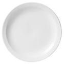 Тарелка мелкая 27см с узким бортом Oxford фото, купить в Липецке | Uliss Trade