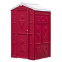 Мобильная туалетная кабина Экомарка «Стандарт Экосервис-Плюс» фото, купить в Липецке | Uliss Trade