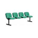 Секция стульев СМ 7/4, 7/5 фото, купить в Липецке | Uliss Trade
