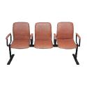 Секция стульев СМ 7/6, 7/7 фото, купить в Липецке | Uliss Trade