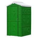 Туалетная кабина Экомарка «Дачник» фото, купить в Липецке | Uliss Trade