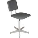 Винтовой стул-кресло медицинский М101ФОСП фото, купить в Липецке   Uliss Trade