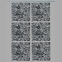 Коллекция «Fusion» (черный) фото, купить в Липецке | Uliss Trade