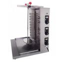 Аппарат для шаурмы HURAKAN HKN-GRM30 фото, купить в Липецке | Uliss Trade