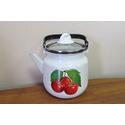 Чайник эм. 3,5 л. с рисунком 2713/4М фото, купить в Липецке | Uliss Trade