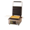 Вафельница электрическая ROLLER GRILL GES23 фото, купить в Липецке | Uliss Trade