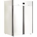 Холодильный шкаф с металлическими дверьми POLAIR CM110-Sm фото, купить в Липецке | Uliss Trade
