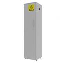 Шкаф для хранения газовых баллонов ШГ-400 фото, купить в Липецке | Uliss Trade