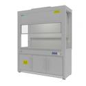 Шкаф вытяжной 1800 ШВТr (Trespa) фото, купить в Липецке | Uliss Trade