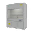 Шкаф вытяжной для мытья посуды 1800 ШВП фото, купить в Липецке | Uliss Trade
