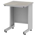 Стол лабораторный низкий 600 СЛКп н «Керамическая плитка» фото, купить в Липецке   Uliss Trade