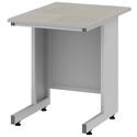 Стол пристенный низкий 600 СПКп «Керамическая плитка» фото, купить в Липецке   Uliss Trade