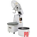 Тестомес ITPIZZA спиральный M-20-C 1фазный фото, купить в Липецке | Uliss Trade