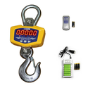 Крановые весы К 1000 ВИДА «Металл 1.1» фото, купить в Липецке   Uliss Trade