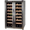 Винный шкаф Ecotronic WCM-32DE  фото, купить в Липецке   Uliss Trade