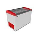 Морозильный ларь Gellar FG 400 E фото, купить в Липецке | Uliss Trade