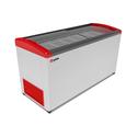 Морозильный ларь Gellar FG 600 E фото, купить в Липецке | Uliss Trade