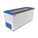 Морозильный ларь Gellar FG 700 C фото, купить в Липецке | Uliss Trade