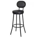 стул барный Флинт Комфорт СРП-020-06К фото, купить в Липецке | Uliss Trade