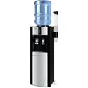 Кулер Ecotronic H1-L Black фото, купить в Липецке | Uliss Trade