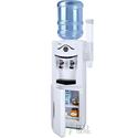 Кулер Ecotronic K21-LF white+black с холодильником фото, купить в Липецке | Uliss Trade