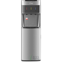 Кулер с нижней загрузкой бутыли Ecotronic M30-LXE silver+SS фото, купить в Липецке | Uliss Trade