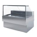 Холодильная витрина Илеть Cube ВХН-1,2 фото, купить в Липецке | Uliss Trade