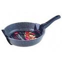 Сковорода литая 26см съемная ручка Мрамор ТМ Традиция фото, купить в Липецке | Uliss Trade