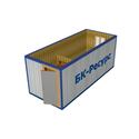 Блок контейнер БК-01 фото, купить в Липецке | Uliss Trade