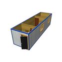 Блок-контейнер БК-04 с наружной отделкой Вагонка фото, купить в Липецке | Uliss Trade