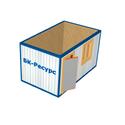 Блок-контейнер БК-09 фото, купить в Липецке | Uliss Trade